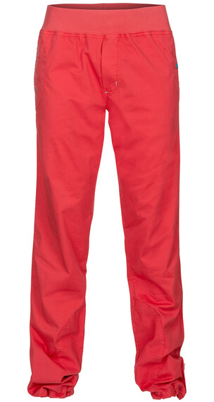 Nihil Minimum Pant Women Cayenne Red